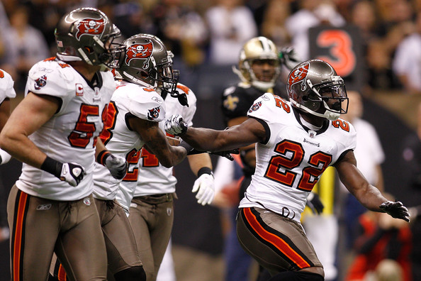 Larry+Asante+Tampa+Bay+Buccaneers+v+New+Orleans+un3MX_7WxZxl